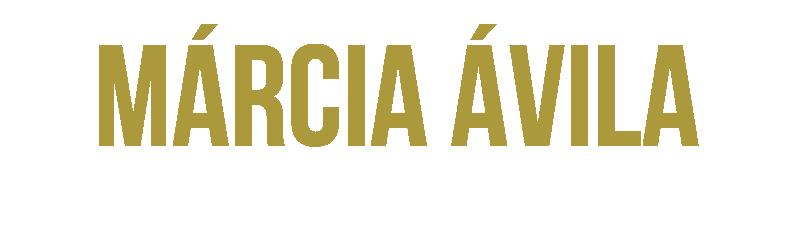 Blog Márcia Ávila